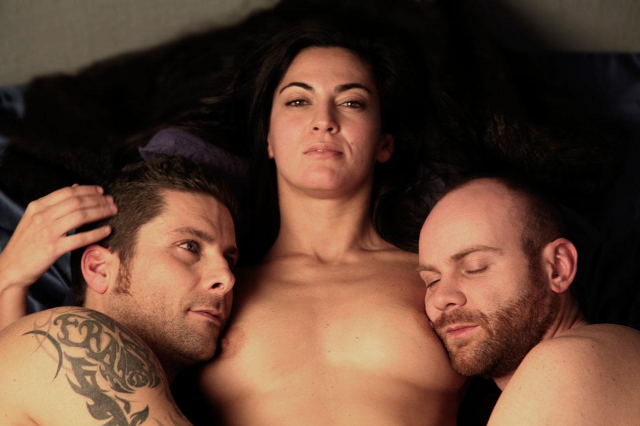 servicios sexuales trios cuerpo